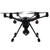 In Stock For YUNEEC Typhoon H480 Quadcopter RC Drone with with the CGO3 gimbal + 4K resolution camera