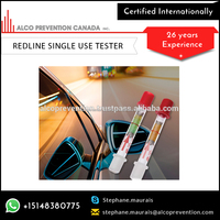 Disposable Breathalyzer Alcohol Tester, Breathalyzer, Alcohol Breath Tester Disposable Breathalyzer