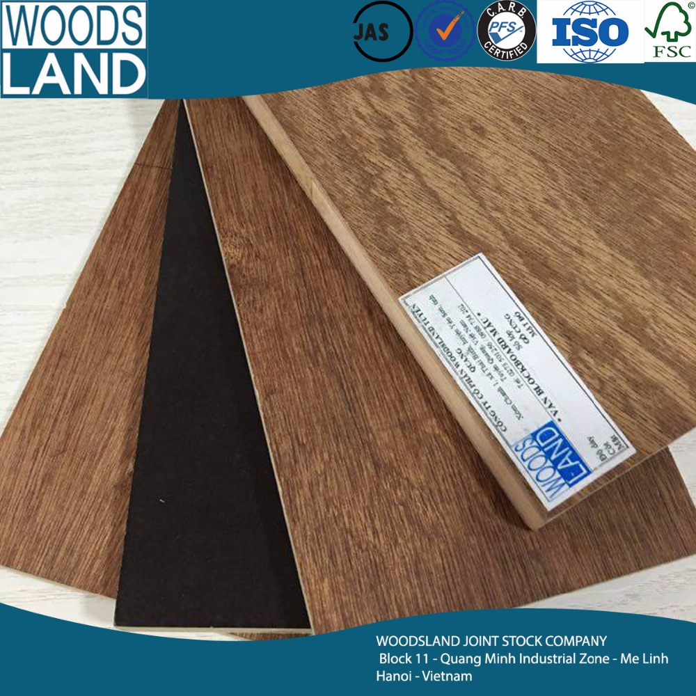 Big Supplier High Quality Packing Plywood From Vietnam