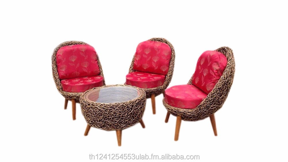 2016 Rattan wicker furniture rattan