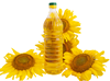 REFINED SUNFLOWER OIL FOR CONSUMPTION