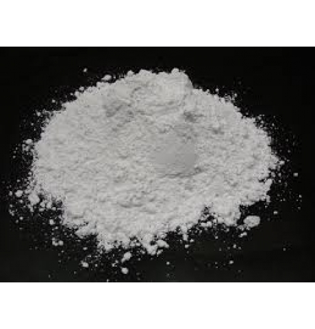 Uncoated CaCO3 powder