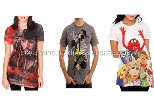custom dye sublimation t shirt/custom polyester dry fit sublimation t shirt/100% polyester dry fit soft sublimation t shirt