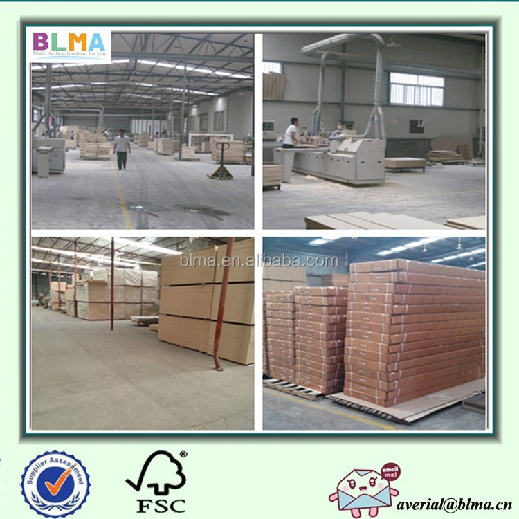 MDF HOLLOW BOARD