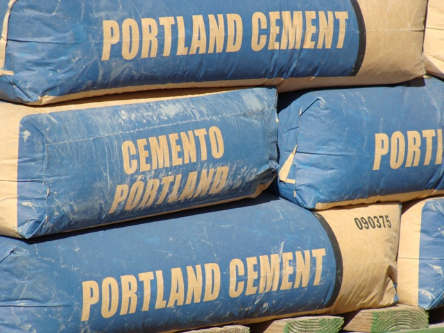 ORDINARY PORTLAND CEMENT 42.5 GRADE
