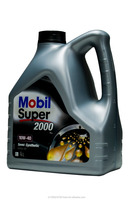 Mobil Lubricants- Full mix