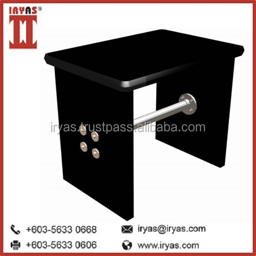 Chemical Resistant Laboratory Equipment Table Balancing Laboratory Table