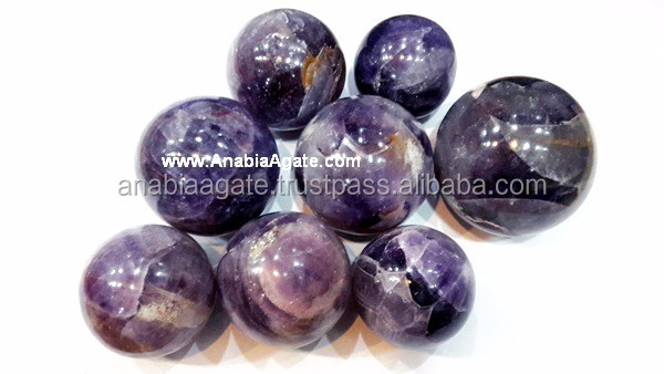 Black & Snow Quartz Joint Agate gemstone Lingam : Wholesale Gemstone Lingam