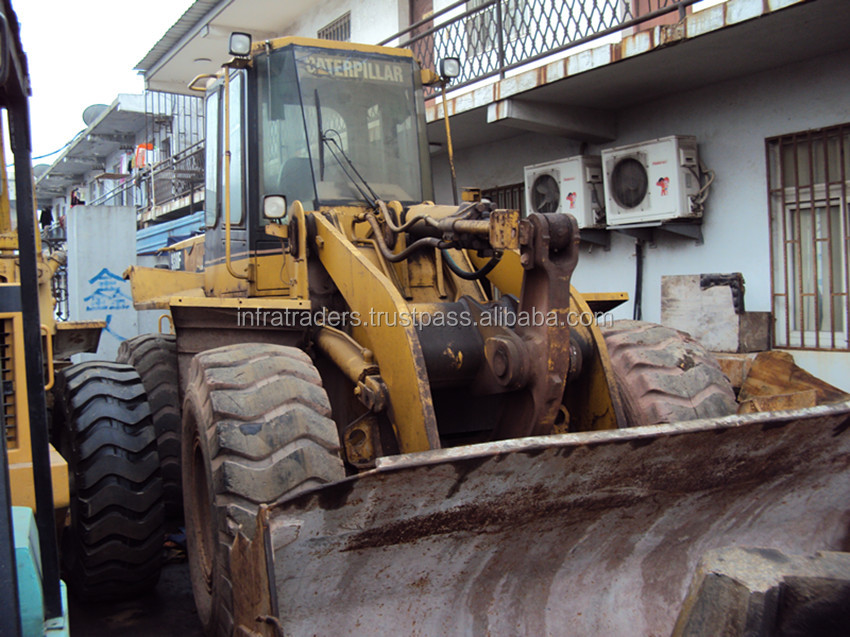 price xcmg wheel loader zl50g,used wheel loader CAT938F for sale,excellent working condition,cheap
