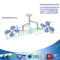 TMI-HEX-CT-4+4 Adjust Focus Operating Light For Surgery
