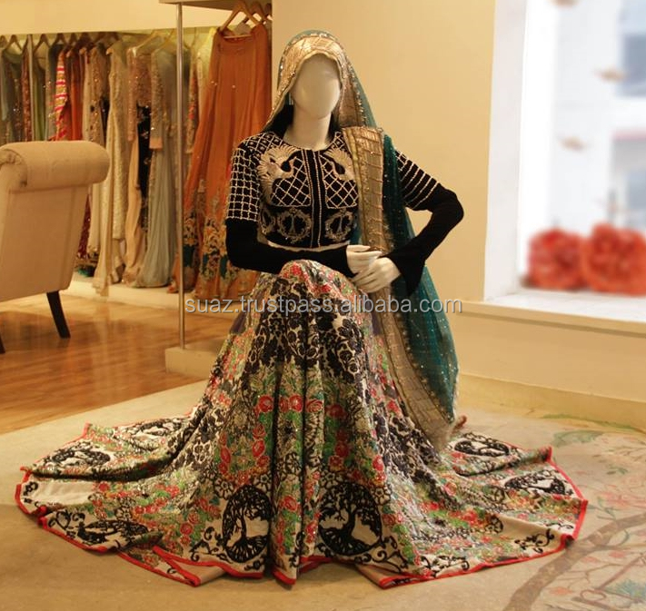 Luxury Pakistani fashion Bridal dresses , Pakistan Women Wedding Dress , Pakistani Fancy Wedding dresses