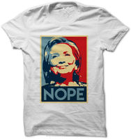 Cheap Priced Election T-shirts ! 1$ TSHIRTS