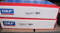 Deep Groove Ball Bearing 6330 M/C3 SKF