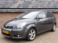 USED CARS - TOYOTA COROLLA VERSO 2.2 D (LHD 4944 DIESEL)