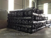250g/m2 Needle Punched High Strength Nonwoven Geotextiles for Road Construction