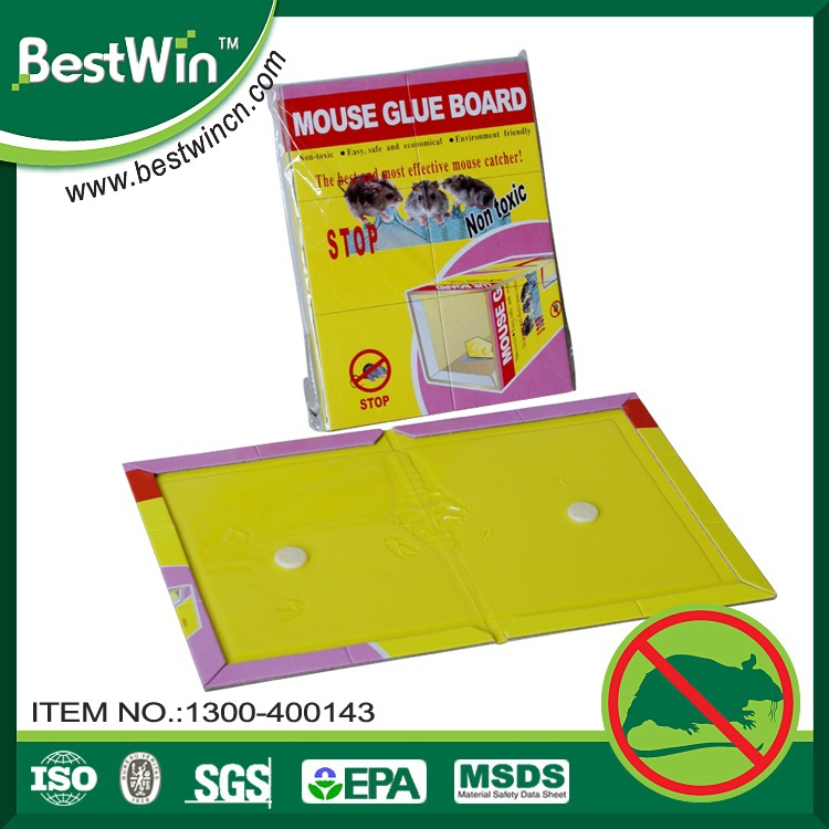 BSTW welcome OEM ODM sensitive plastic mouse trap