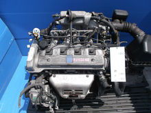 Used Engine 5A FOR TOYOTA export from Japan-(HIGH QUALITY USED ENGINE)