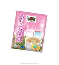 Instant Brown Rice Powder - 20gm, Excellent Baby Food, Sugar Free, Can Reduce The Risk Of Heart Disease & High Cholestoral