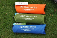 NatureHike Oxford Cloth Tent Floor Mats 3-4 Person
