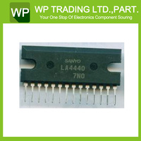 IC IC LA4440 new quoted price at the date of electronic components with a single