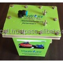 HHO Wet Cell Kit for 3000cc car