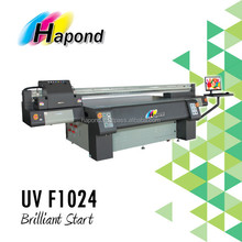 UV Flatbed Inkjet Printer - UV F1024