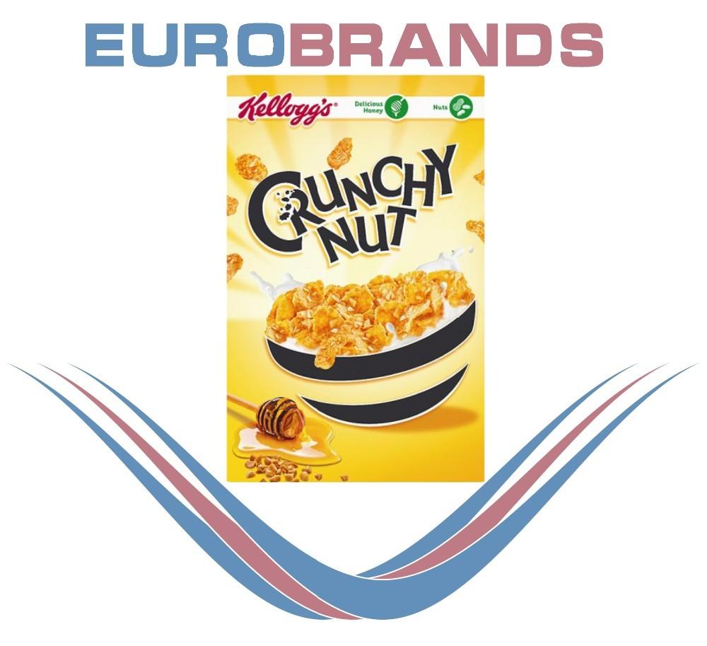 united cereal lora brill s eurobrand challenge