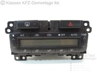 climate control panel for Toyota Hilux III pickup 08.05- 88650-0K250