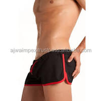 mode man shorts 100 fast dry polyester man gym running
