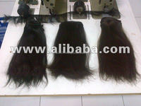 Virgin Remy Human Hair 100% Weaving