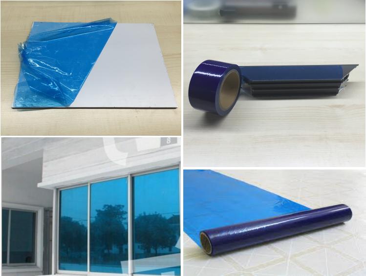 Film de protection pour le verre organique film plastique id de produit 60658127786 french - Enlever film plastique de protection ...