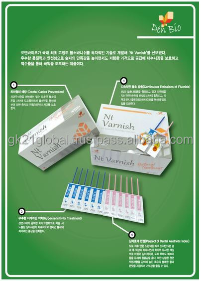 Nt Varnish, Tooth Whitening, Toothpaste, Whitening Products
