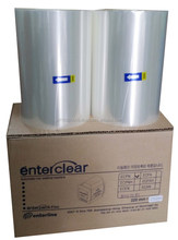 Enterpack PET film, PP film, Plastic film(Easy peel, 270mm*250m) only for Enterpack Automatic sealing machine EHQ-350N