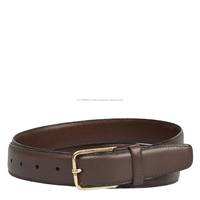 leather belts brand names