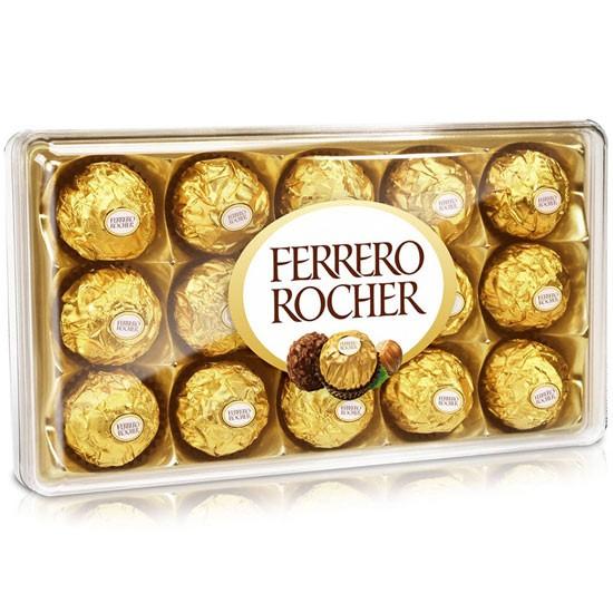 Ferrero Rocher Chocolate,Ferrero Rocher T16,Ferrero Rocher T24 ...