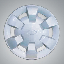 Wheel Cover for Truck