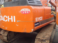 Original Hitachi EX100-1 Excavator, Used Hitachi EX100-1 /EX120-1 Crawler Excavator for sale