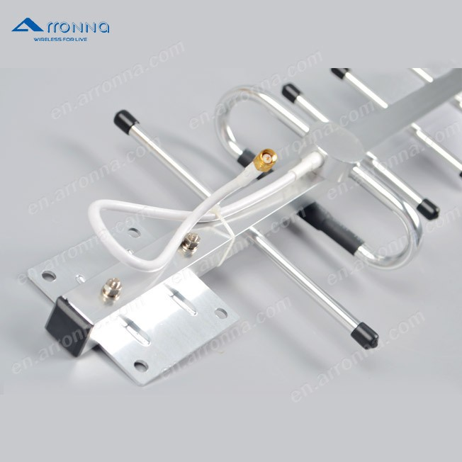 High gain outdoor directional 26dBI yagi 3g external antenna for huawei e173