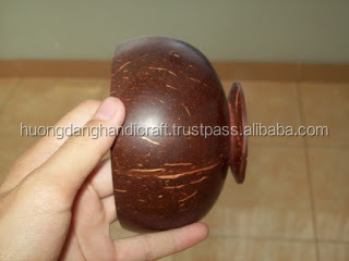 High quality coconut, 50ML natural coconut cup, wholesale price