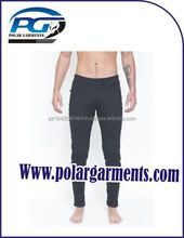 Motor bike Compression pant inner Kevlar with removable pad