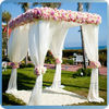 crank stand for event lighting truss curtain drapery decorative event tent