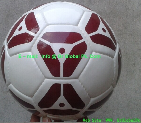 Promotional football also in mini size Promotional football car