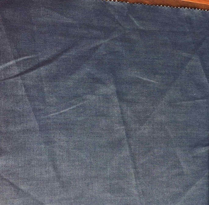 COTTON TENCEL DENIM 4.5OZ