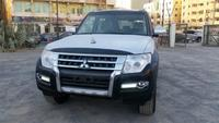 MITSUBISHI PAJERO 3.5 LITERS HIGH LINE