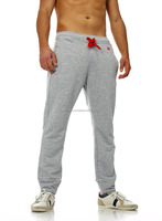 cotton terry fabric Men's Training Jogger Sweat Pants