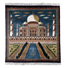 hot sale Taj mahal carpet floor carpet 2016