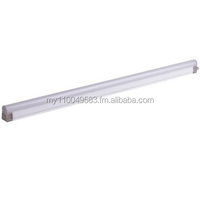 T5 LED Tube Light 2ft 8W Warm White 3000k