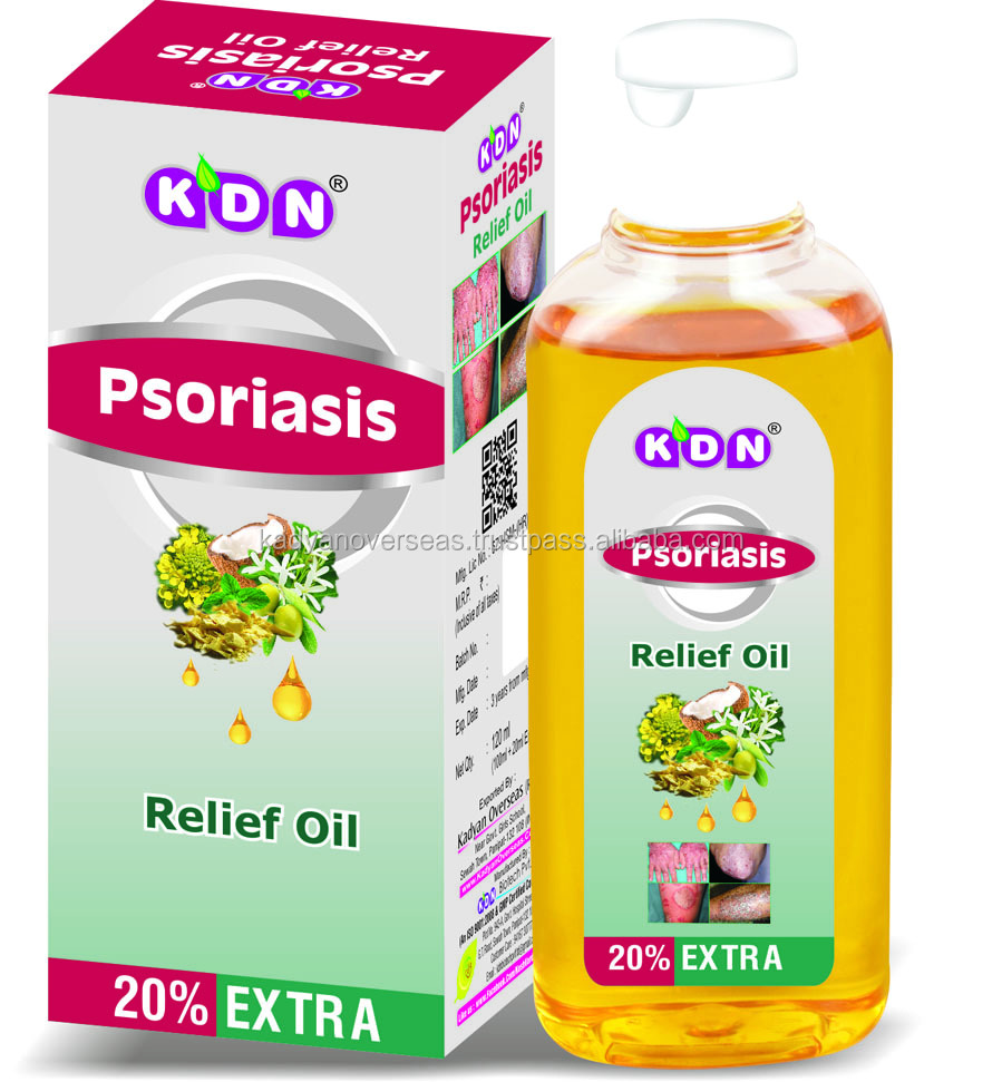HOT 2017 !!! PSORIASIS OIL / PSORIASIS TREATMENT OIL/ ANTI PSORIASIS CREAM BY KDN BIOTECH PVT LTD INDIA WITH PRIVATE LABEL
