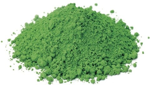 Spirulina powder for Animals feed and food additive