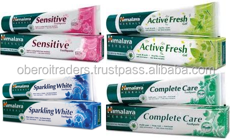 himalaya toothpaste all size available